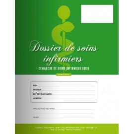Dossier patient (DSI) Semestre