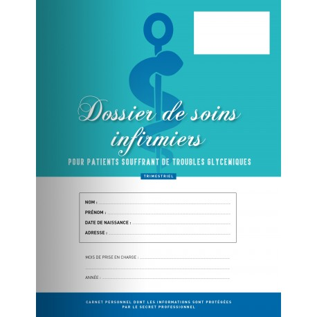 Dossier patients diabétiques Trimestre 2016