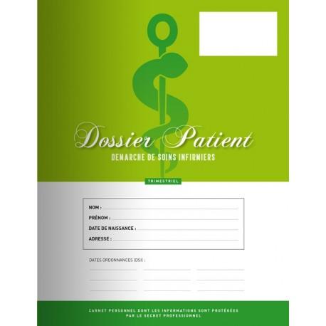 Dossier patient (DSI) Trimestre